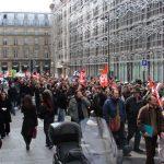 Manifestation du 17 04 08 2