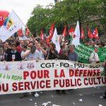 Cortège Culture 15 mai 1