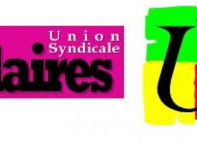 CFDT, CGT, FSU, Solidaires, UNSA appellent à une journée nationale de mobilisation le jeudi 27 mai 2010