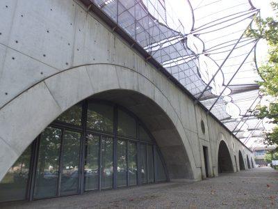 Concertation nationale des écoles d'architecture: lettre à la ministre
