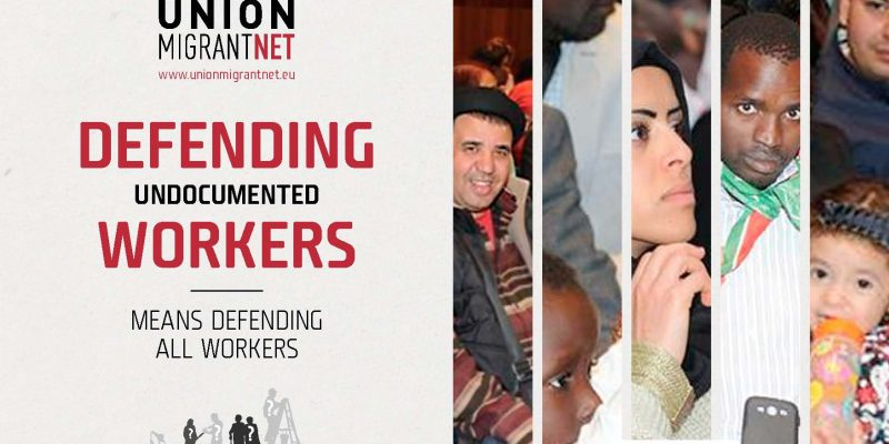 Défendre les travailleurs migrants signifie défendre tous les travailleurs