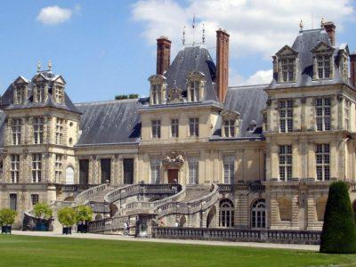 Nouvelles du Château de Fontainebleau