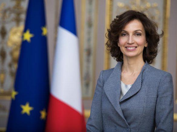 Lettre ouverte de l'intersyndicale Culture à Madame la ministre sur l'égalité femmes-hommes