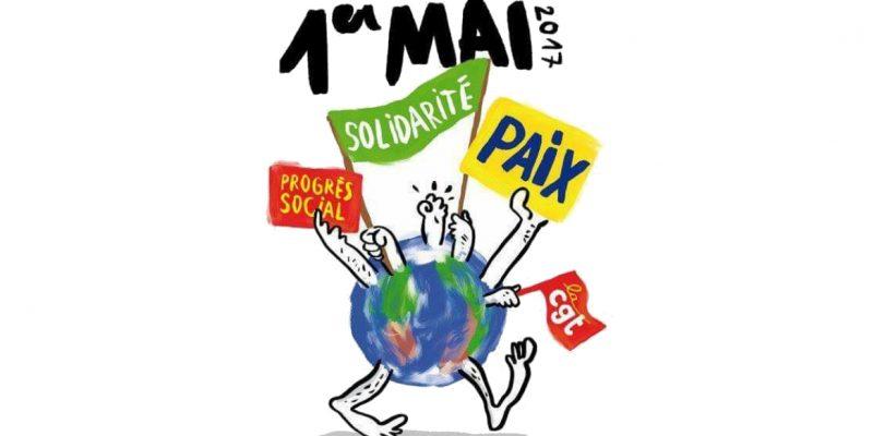 Ensemble, faisons du 1er mai une journée de lutte et de mobilisation