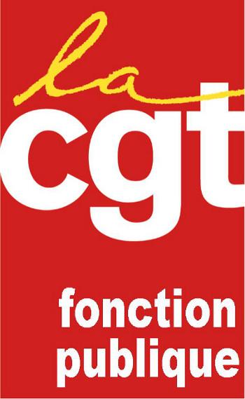 CGT Fonction publique