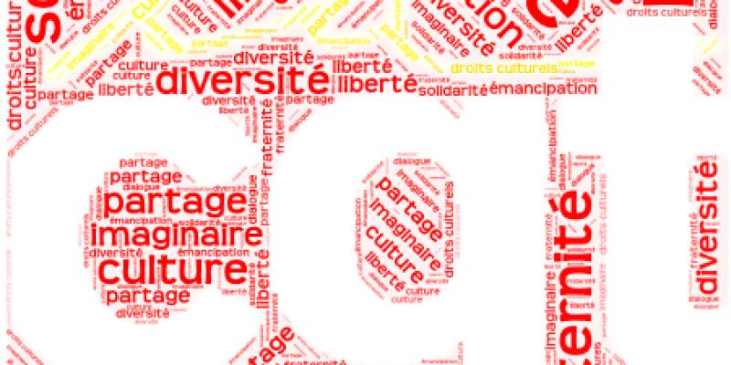Une ambition pour la culture –  La culture, une priorité pour Emmanuel Macron? Ça tombe bien, pour la CGT aussi!