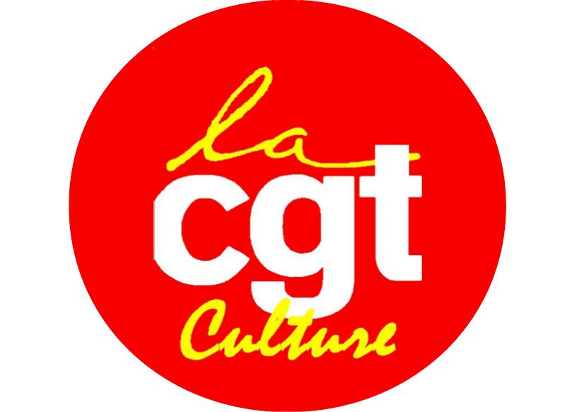 logo cgt culture