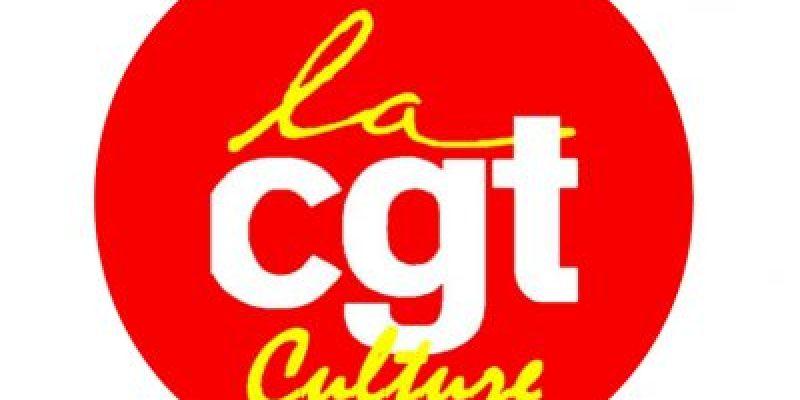 Comité technique ministériel du 6 juillet 2017 : La CGT-Culture lance une alerte sociale