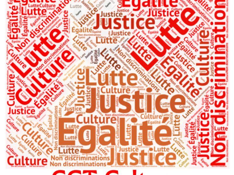 Égalité et lutte contre les discriminations, Casimir écrit aux agents du ministère…