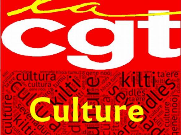 Depuis toujours mobilisé(e)s avec et pour les personnels du ministère de la Culture
