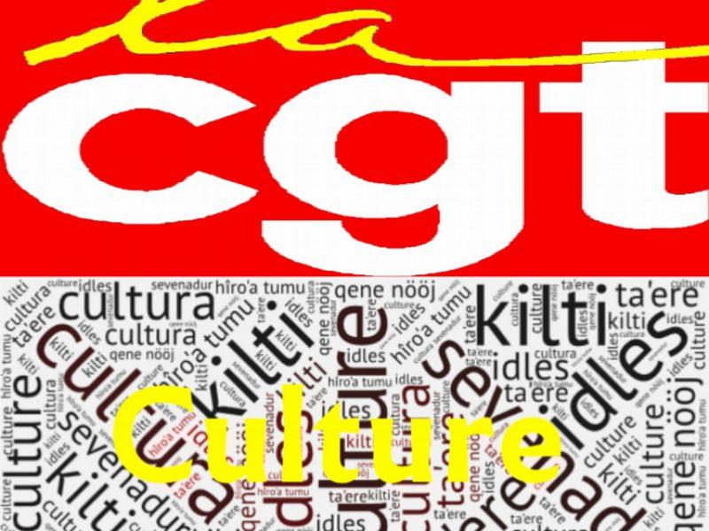 Journée mondiale des réfugiés – Communiqué de la CGT-Culture