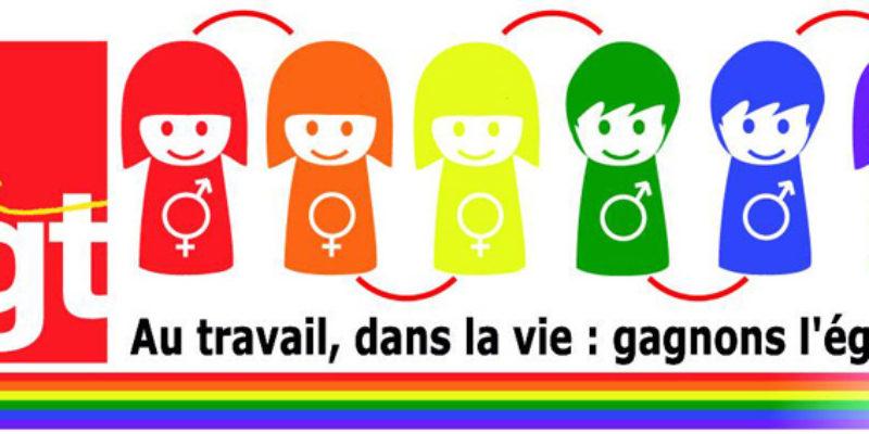 La CGT présente 10 propositions pour faire de l'égalité Femmes/Hommes une réalité