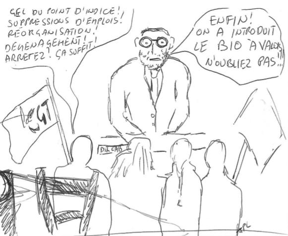 bio à Valois