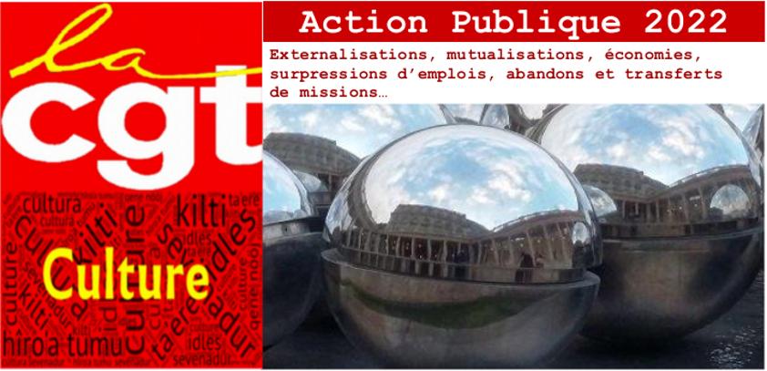 Action Publique 2022