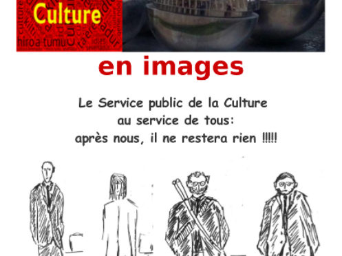 Action publique 2022 en images