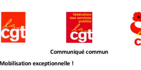 EHPAD Mobilisation exceptionnelle !