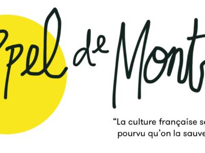 L'appel de Montreuil lance des Nouveaux États généraux de la Culture