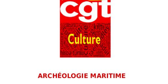 ARCHÉOLOGIE MARITIME: Une avancée historique!