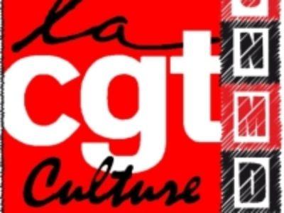 Rendez-vous CGT-Culture dans le hall du tribunal de Paris le lundi 13 Mai 2019 à 12h