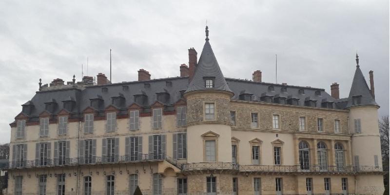 Château de Rambouillet:  Signal d'alarme pour un service public culturel d'avenir!