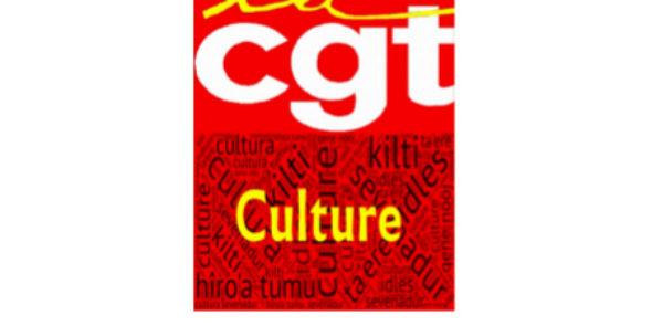 CTM 11 avril: déclaration de la CGT-Culture
