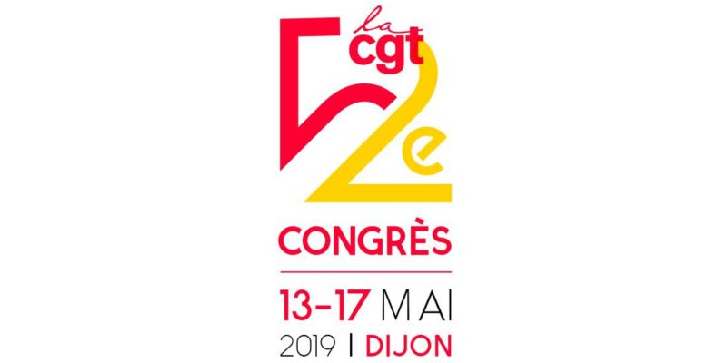 Interventions de la CGT-Culture au 52è congrès de la CGT