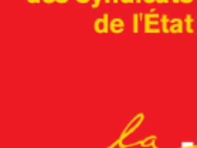 Préavis de grève UFSE-CGT pour le 5 décembre et préavis de grève couvrant la période du 6 décembre au 16 décembre
