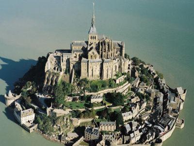 CTspécial Mont Saint-Michel : le CMN contre vents et marées!