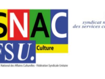 Un service à compétence nationale-Musée national, à quoi ça sert ?