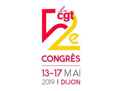 52è congrès de la Confédération générale du travail – CGT : La culture, la démocratie culturelle et le service public culturel restent une priorité pour la CGT!