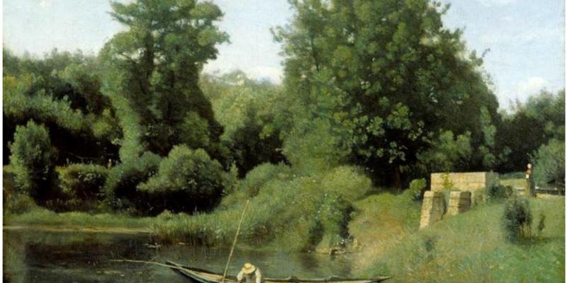 lettre ouverte pour la préservation des étangs de Corot à Ville d'Avray
