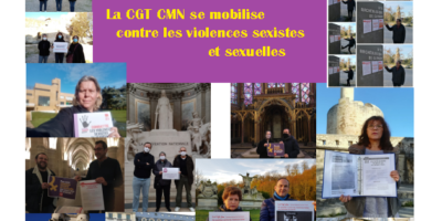 Mobilisations du 25 novembre contre les violences sexistes et sexuelles