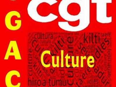 Préavis de grève du SGAC-CGT pour le 5 oct pour les agents de l'AC